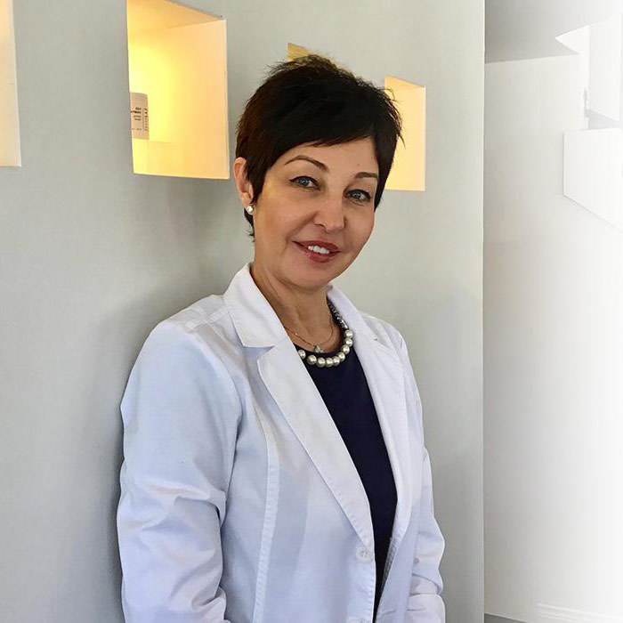 Eugenia Berchenko, RN, BSN, West Hollywood